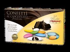 confetti al cioccolato assortiti