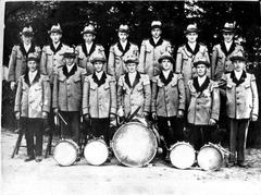 Spielmannzug 1925