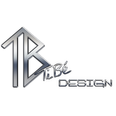 Logotype Tibé Design 01