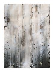 Der Weg, den wir einmal gehen. 2016, 28 x 38 cm, 330 Euro