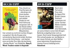 Buch-Tipp vom 18.06.2014