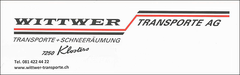 Wittwer Transporte AG