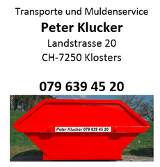 Peter Klucker