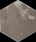 Faience hexagonale ile de groix Expresso