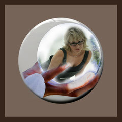 Fotos auf Porzellan Grabbild Porzellanbild die anderen Bilder Andrea Weinke
