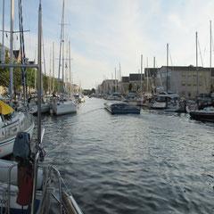 Christinians Havn