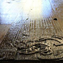 Holz mit Geschichte