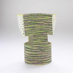 Transform, Kimono | 2007, H: 146 mm, Limoges-Porzellan