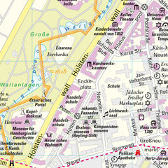 Neustadt & Großneumarkt