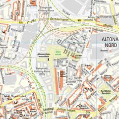 Neue Mitte Altona