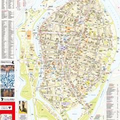 Altstadt - Übersicht