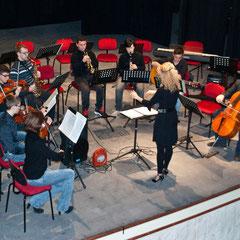 """""""Gioventù Suonata"""" Concerto del 15/12/2013"""