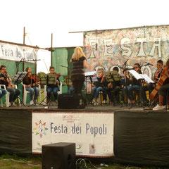 """""""Festa dei Popoli"""" 2014"""