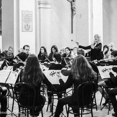 Concerto per la Mostra dell'Artigianato di Soragna
