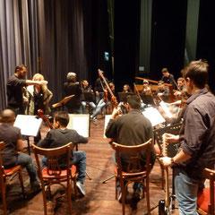 """""""Orchestrando"""" 2014"""