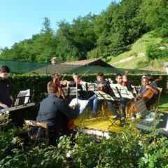 """""""Aperitivi in Musica"""" 2014"""