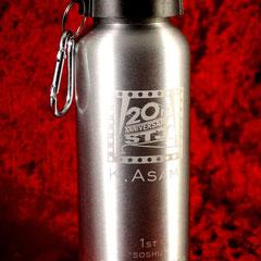 ノベルティ 社名 記念品 名入れ ロゴ 名前 ボトル ステンレス マグ 格安 製作 チーム 卒業 参加賞 おしゃれ オリジナル
