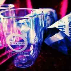 記念品 名入れ  ロゴ オリジナル グラス 名前 格安 ノベルティ 販促 製作 東京 ギフト ボダム オーダー