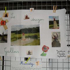 Expo centenaire 14/18 foyer rural Monchy-Lagache
