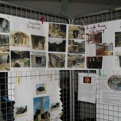 Centenaire 14/18 expo bibliothèque de Monchy-Lagache