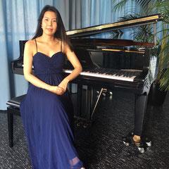 Klavierunterricht in Waiblingen, Fellbach, Esslingen, Ostfildern und Stuttgart