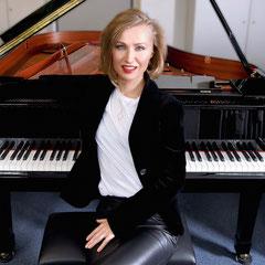 Klavierunterricht in Stuttgart-West bei Mariya Filippova