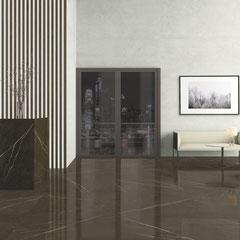 APAVISA PIETRA GREY PULIDO #apavisa #tiles #stone #naturalstone #inspiration #interiordesign #floortiles #architecture #fliesen #fliesendesign #bodenfliesen #dahofawoas #emanuelhofer