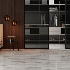 APAVISA MARBLE CALACATTA #apavisa #tiles #stone #naturalstone #inspiration #interiordesign #floortiles #architecture #fliesen #fliesendesign #bodenfliesen #dahofawoas #emanuelhofer