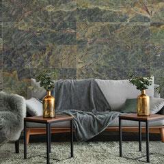 APARICI VIVID RED LOUISE #aparici #tiles #stone #marble #naturalstone #inspiration #interiordesign #floortiles #architecture #fliesen #fliesendesign #bodenfliesen #dahofawoas #emanuelhofer