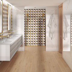 APARICI REGIO TRAVIATTA #aparici #tiles #stone #marble #naturalstone #inspiration #interiordesign #floortiles #architecture #fliesen #fliesendesign #bodenfliesen #dahofawoas #emanuelhofer