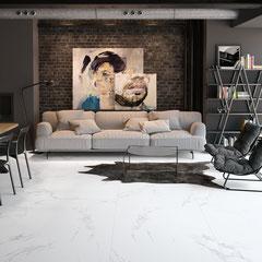 APARICI BELLA BIANCO #aparici #tiles #stone #marble #naturalstone #inspiration #interiordesign #floortiles #architecture #fliesen #fliesendesign #bodenfliesen #dahofawoas #emanuelhofer