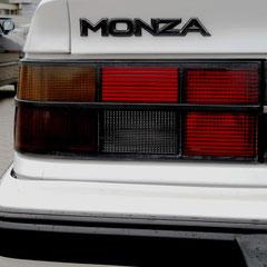 Monza GSE 3.0i das Luxus-Coupé aus Rüsselsheim mit Klimaanlage und elektrischem Schiebedach