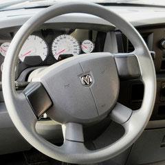 Dodge RAM 1500 V6 Magnum 1. Hand Automatik Klima AHK