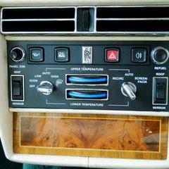 Rolls Royce Silver Spur II. Klimaautomatik, elektr. Tankklappenentriegelung uvm.