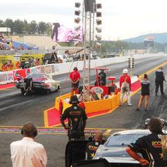 NitrOlympix 2011 Hockenheim VETCAR Racing ist dabei