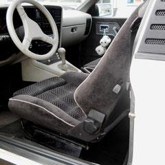 Monza GSE 3.0i das Luxus-Coupé aus Rüsselsheim mit Klimaanlage