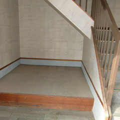 1階 入り口