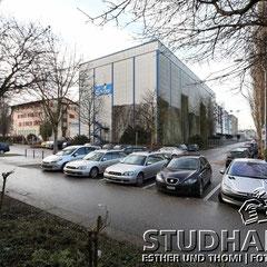 EMMI Butterzentrale Luzern Alpenquai:  NORMAL