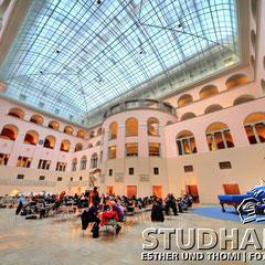 Hochschule Zürich Rämistrasse für Broschüren/Web www.energo.ch