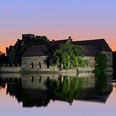 Wasserschloss Flechtingen