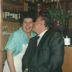 Sebastiano e Nina