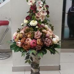 купить искусственные цветы новочеркасск