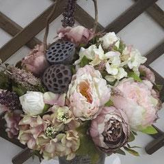 купить искусственные цветы казанская