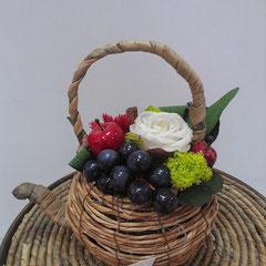 композиции из искусственных цветов новочеркасск