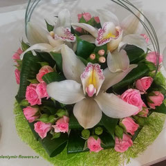 магазин цветов новочеркасск