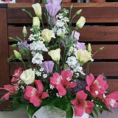 доставка цветов казанская
