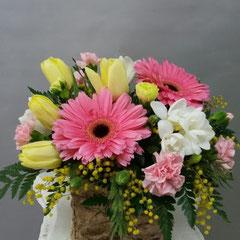 цветочные композиции на свадьбу вешнска