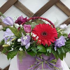 купить цветы в коробке новочеркасск