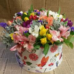 цветочные композиции на свадьбу  миллерово