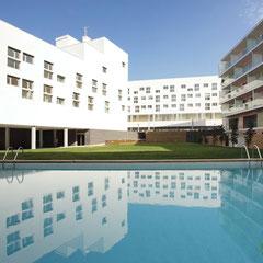 Complejo EIX VERD (Granollers - Barcelona). Dirección de Ejecución de Obra y Control de Calidad